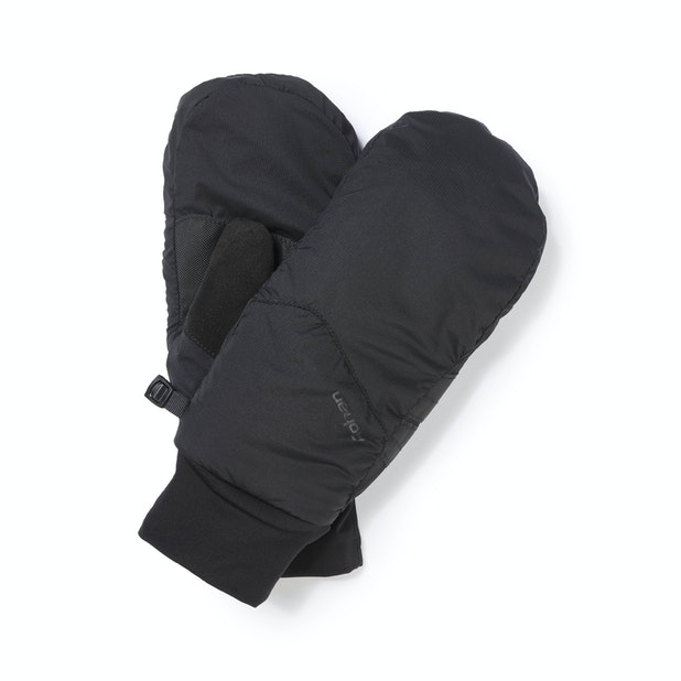 Polar Mitts - Very warm, insulated mitts for deep winter protection.
