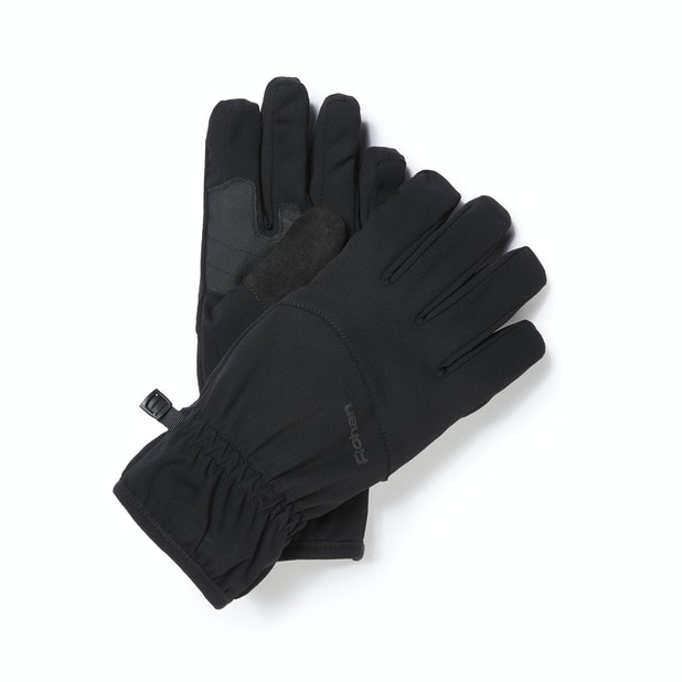 Storm Waterproof Gloves - Lightweight, comfortable gloves with wind and waterproof protection.