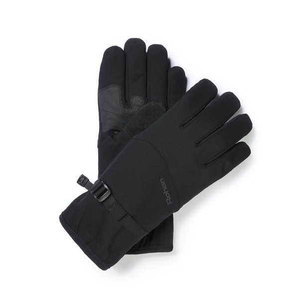 Glacier Waterproof Gloves - Winter ready gloves with innovative waterproof technology and insulation.