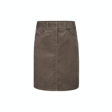 Durable, functional cord skirt.