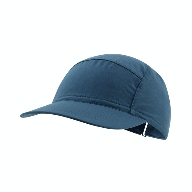 Fleet Cap - Lightweight, ultra stretchy summer cap.