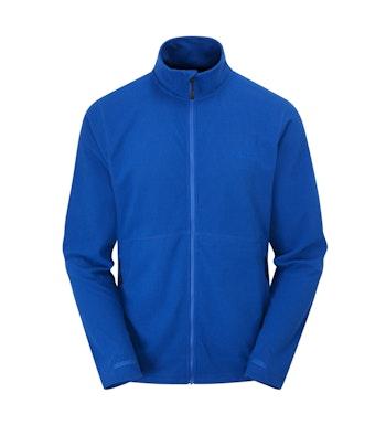 Stretch Microgrid Jacket Men's, Glacier Blue