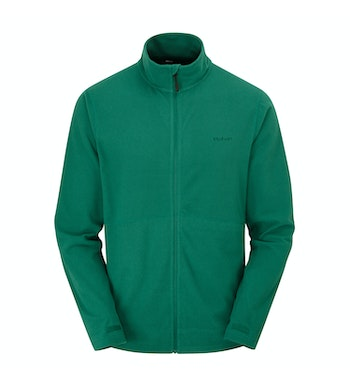 Stretch Microgrid Jacket Men's, Valley Green