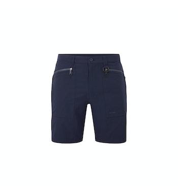 Stretch Bag Shorts Men's, True Navy