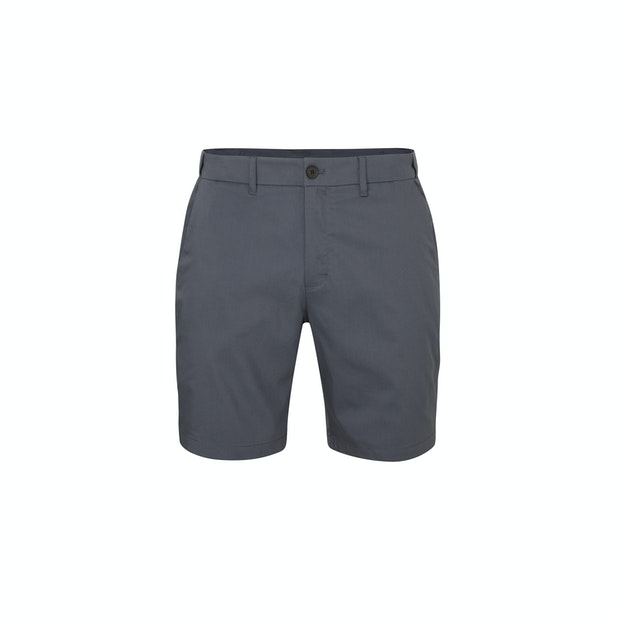 Central Shorts Men's - Stretchy, lightweight versatile chino style shorts.