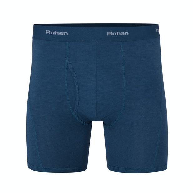 Aether Boxers with fly opening - Lightweight, super soft boxer with fly opening.