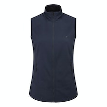 A classic, durable and functional fleece vest.