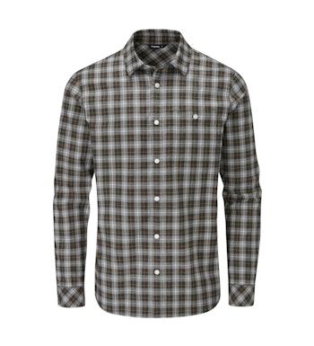 Dalby Shirt Men's, Richmond Green Check