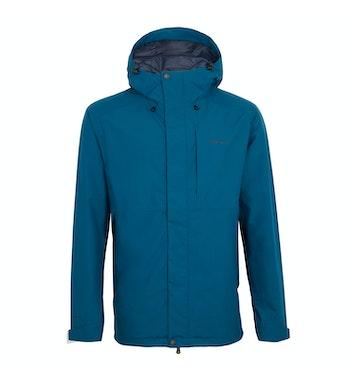 Brecon Jacket, Tarn Blue