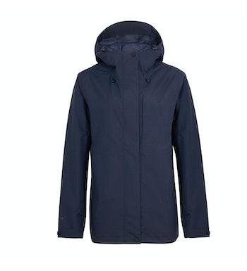Brecon Jacket W's, True Navy