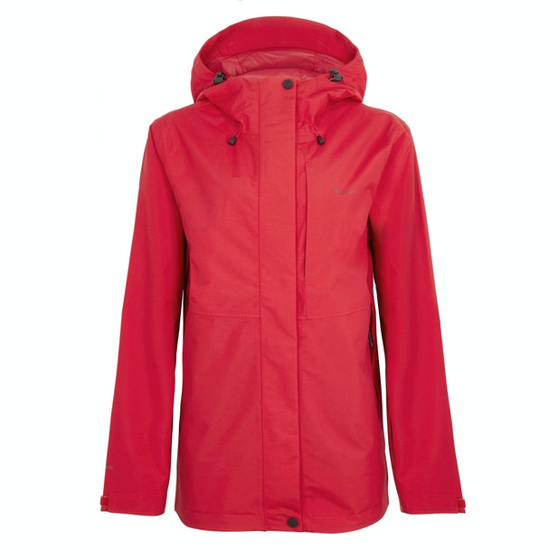 Brecon Jacket - All season waterproof outdoor shell that gives full protection from the elements when out on the hills
