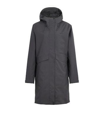 Kendal Jacket W's, Carbon