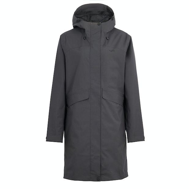 Kendal Jacket - Waterproof, Long length, high versatility jacket