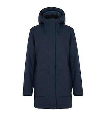 Aran Jacket W's, True Navy