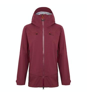 Ventus Jacket W's, Chestnut Red