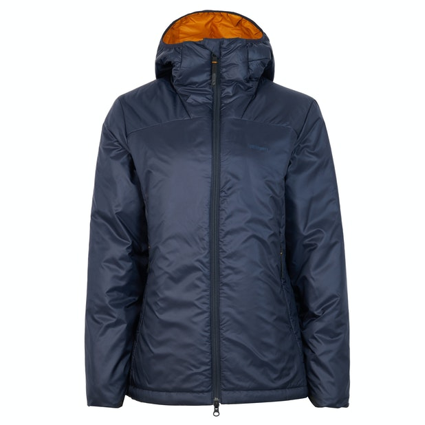 Helios Jacket - Lightweight, insulated, water-resistant Jacket