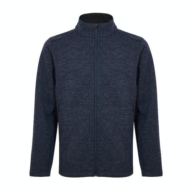 Hudson Jacket - Functional warm fleece, great versatility allows for effective layering.