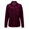Womens Torres Cord Shirt - Alternative View 2