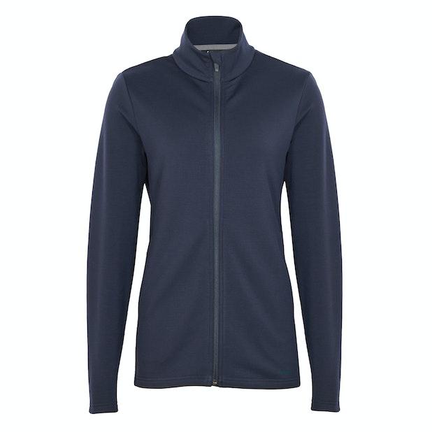 Radiant Merino Jacket - Warm, lightweight, soft brushed Merino Jacket