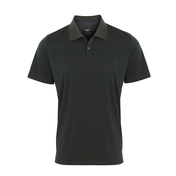 Shoreline Polo  - Soft, durable, versatile Short Sleeve Polo