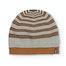 Ash Brown Stripe