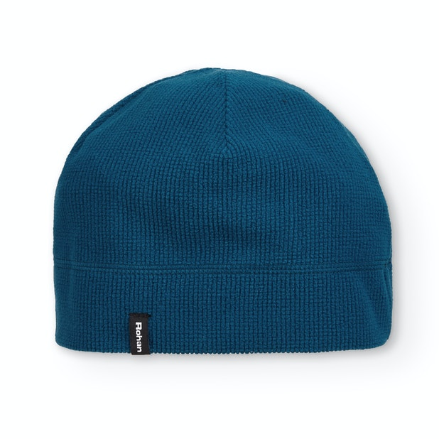 Stretch Microgrid Beanie - A soft, warm and highly breathable beanie.