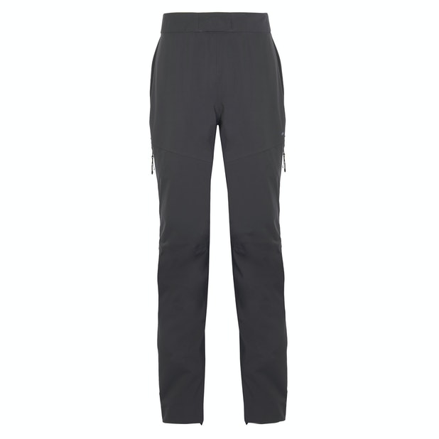 Ventus Overtrousers W's - 3-Layer Barricade overtrousers, three quarter length zips, and fully adjustable waist.