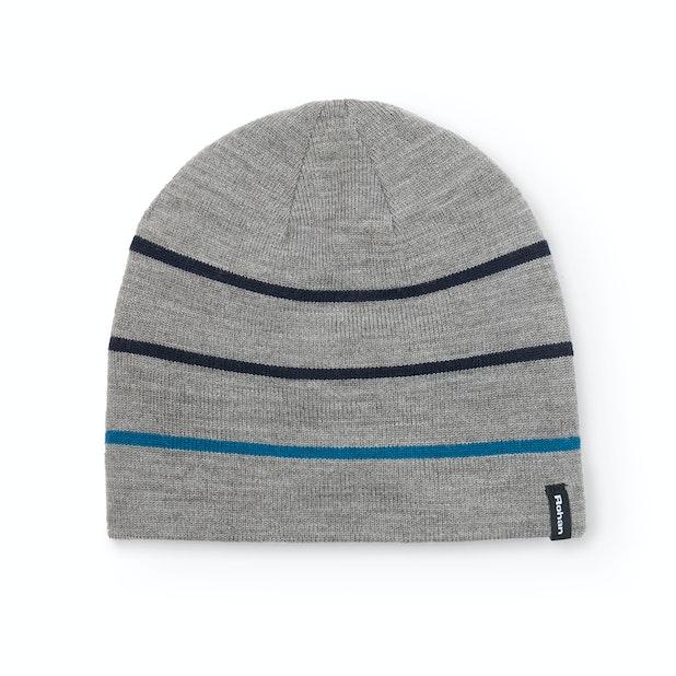 Clifden Beanie - A comfortable, stylish merino wool blend beanie