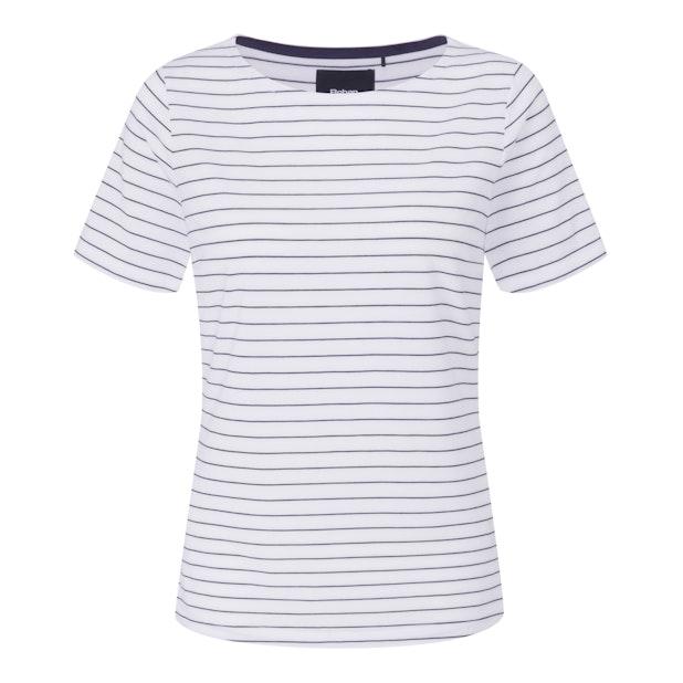 Shoreline Top S/S - Soft, smart, technical short sleeved top.
