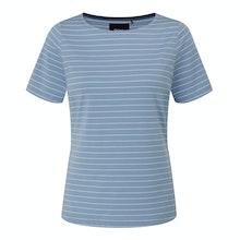 Horizon Blue Stripe