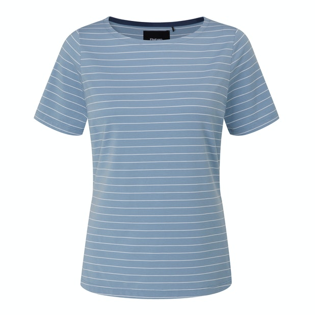 Shoreline Top S/S Women's - Soft, smart, technical short sleeved top.