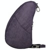 Healthy Back Bag Textured Nylon Large Baglett - Alternative View 7