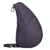 Healthy Back Bag Textured Nylon Large Baglett - Alternative View 17