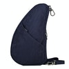 Healthy Back Bag Textured Nylon Large Baglett - Alternative View 9