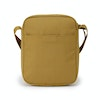 Unisex RFID Protected Shoulder Bag Canvas - Alternative View 4