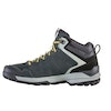 Mens Oboz Sypes Mid Leather B Dry - Alternative View 5