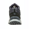 Mens Oboz Sypes Mid Leather B Dry - Alternative View 3