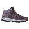 Womens Oboz Sypes Mid Leather B Dry - Alternative View 2