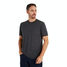 On Body - Merino-blend 150 weight base layer.