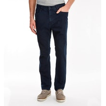 On Body - The slim leg version of our technical Jeans.