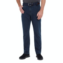 On Body - Perfectly normal jeans, just much cleverer.