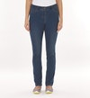 Women's Jeans Straight Leg - Alternative View 2