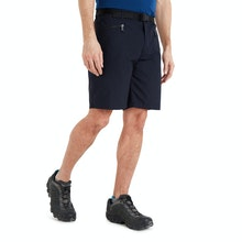 On Body - Airlight outdoor, travel and walking shorts.