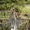 Men's Trail Top - Alternative View 5