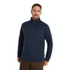 Men's Borderline Zip Jumper - Alternative View 2