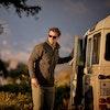 Men's Frontier Jacket - Alternative View 2
