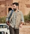 Men's Equator Shirt - Alternative View 5