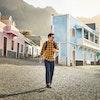 Men's Equator Shirt - Alternative View 6