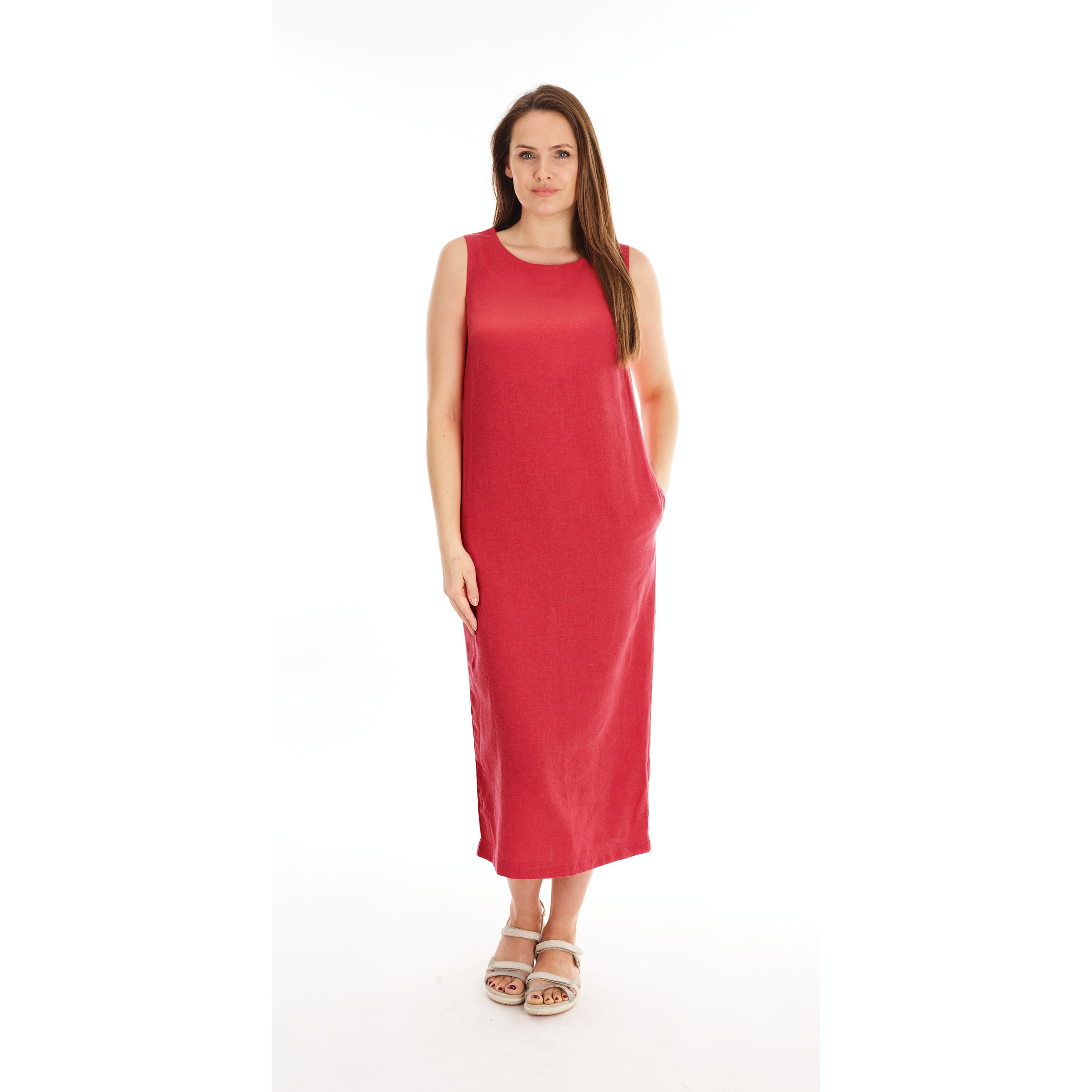 42775a0c7e9 Hover to zoom. View Malay Maxi Dress ...