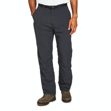 On Body - Waterproof lined chinos.